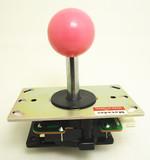 原装清水摇杆 粉色头 游戏机摇杆