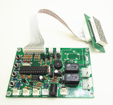 JY-14-2 兑币机主板 计次板 时间控制板