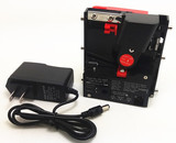 penny sortor coin acceptor with AC jack and 12V1A adapotor