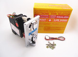 KAI-738 塑胶面板 可翻盖 CPU电子比较式投币器