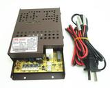 input AC100V-260V, output +5V15A, 12V6A, 24V2A Power supply AC Adapter