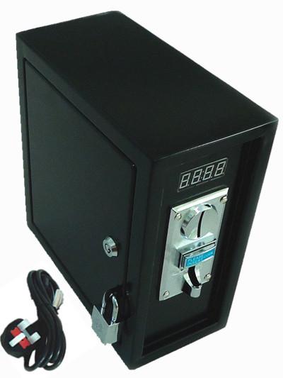 同时接收多种币投币计时箱 控制箱 洗衣同时接收多种币投币计时箱 控制箱 洗衣机按摩椅 等自助设备可用