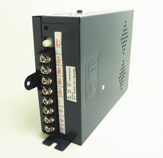 电源盒128-12