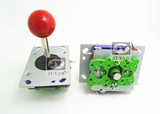 4 way/8 way arcade game joystick for game machine