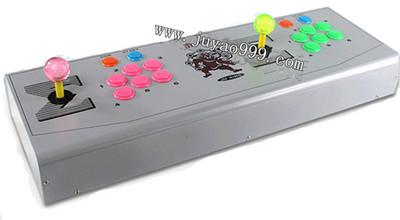 600合一双人电视游戏控台 家用游戏机