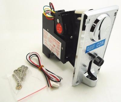 KAI-638 塑胶面板CPU电子比较式投币器