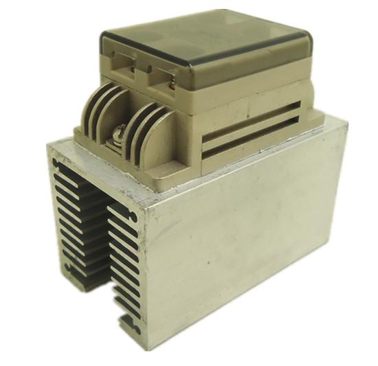增强型固态继电器40A SSR-40DA直流控交流DA-AC无触点