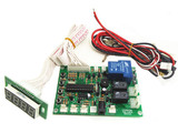 with coin changing Time Control Timer Board Power Supply for coin acceptor selector