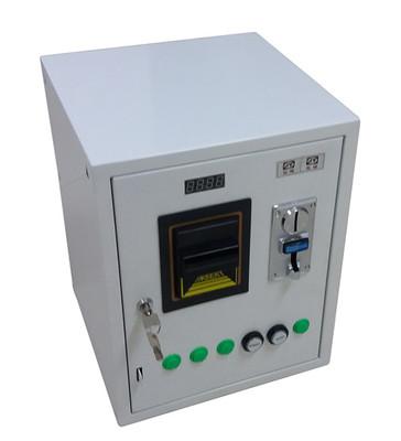 纸币硬币投币计时箱 时间控制箱