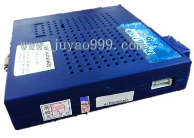 412合1 英文 直立式游戏板 大小型游戏机配件 框体机 格斗机